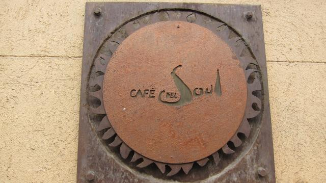 Cafe del Soul in Calle de Barcelona, 3, Madrid
