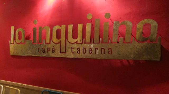 La Inquilina, Calle Ave María, 39, Madrid